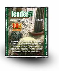 Terriccio Leader Per piante grasse.Sacco da 10 lt.